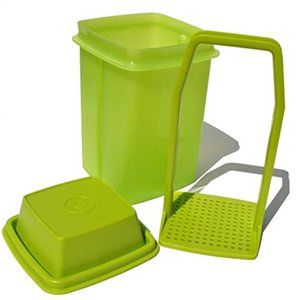 Tupperware Pickle/Strainer Container